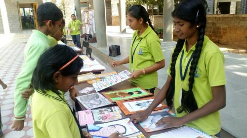tamil day activity